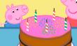 Свинка Пеппа (Little Pig Juegos)