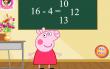 Свинка Пеппа в летней школе