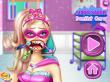 Лечить зубы Супер Барби