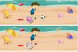 Пляжная история
