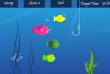 Подводная гонка