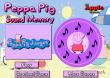 Свинка Пеппа угадывает мелодию