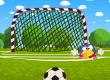 Игра Смешарики - футбольный вратарь онлайн