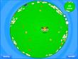 Игра «Смешарики: Лосяш бабочка»