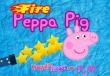 Игра Запуск свинки Пеппы