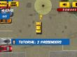Игра Водитель городского такси
