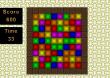 Цветное табло